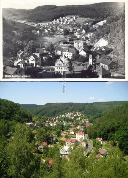 u Bělky prošlý 1937